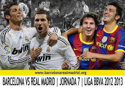 barcelona vs real madrid espn online