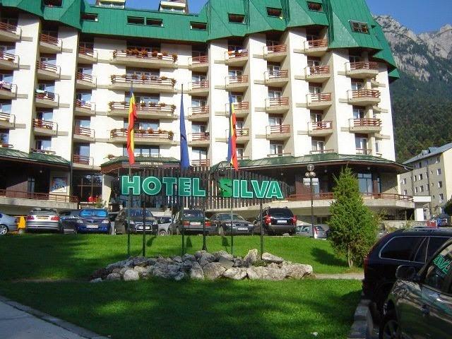 22.HOTEL SILVA BUSTENI