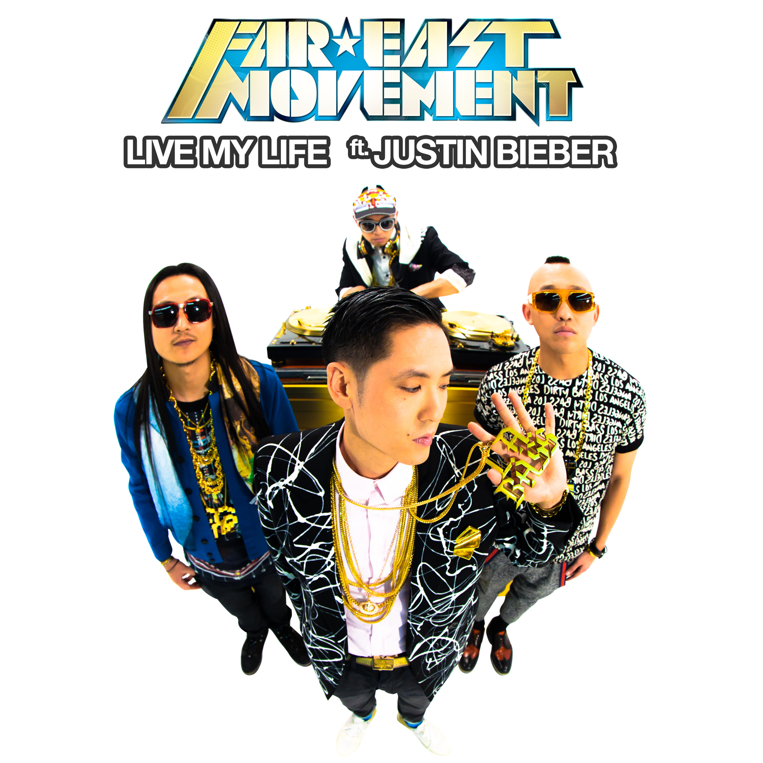 Far East Movement Net Worth