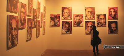 Kochi Muziris Biennale 2012 2013 Fort Kochi