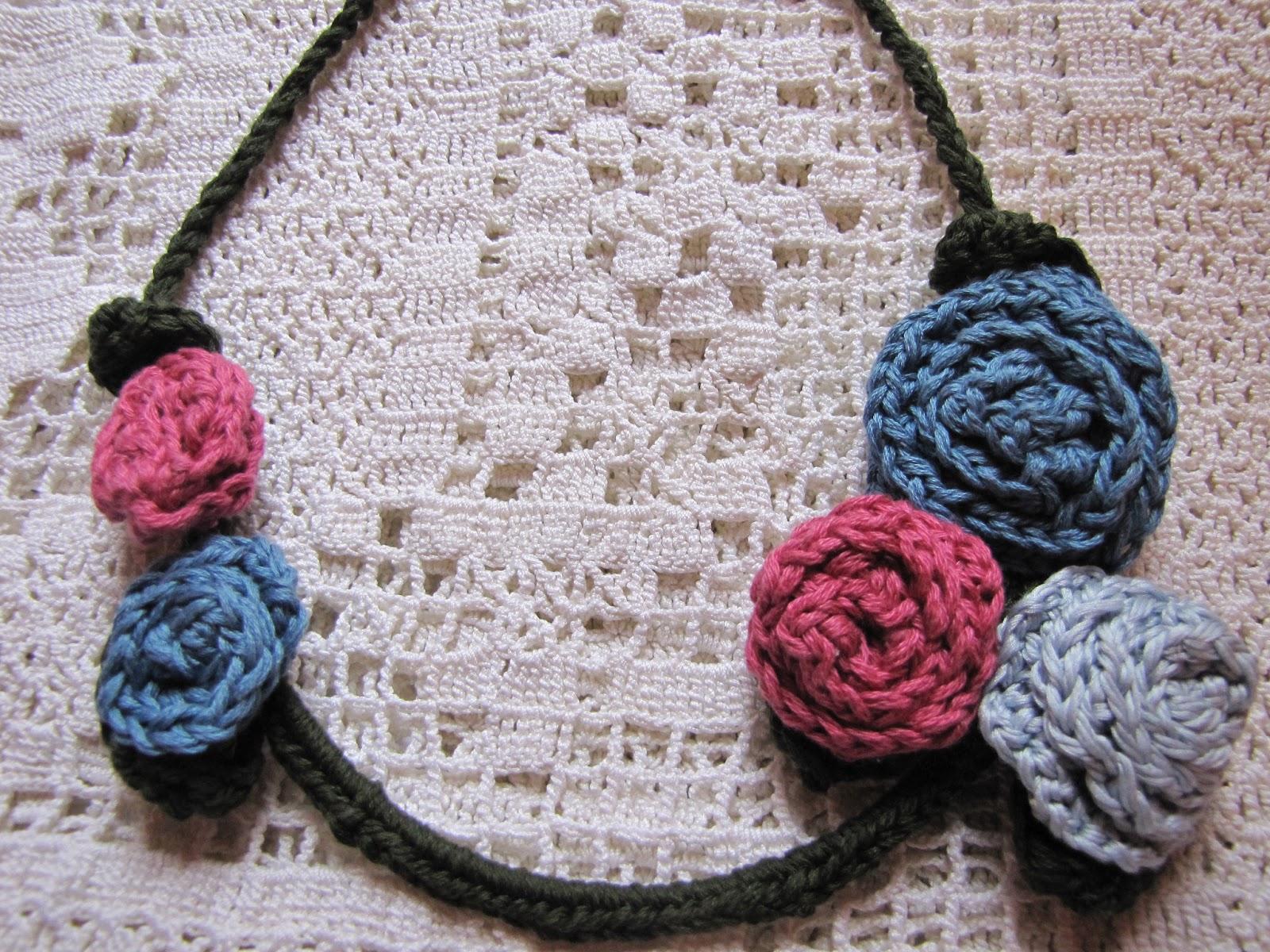 Interweave Crochet : Little Treasures: Bra wires in Interweave Crochet
