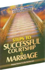 Steps to Successful Courtship and Marriage