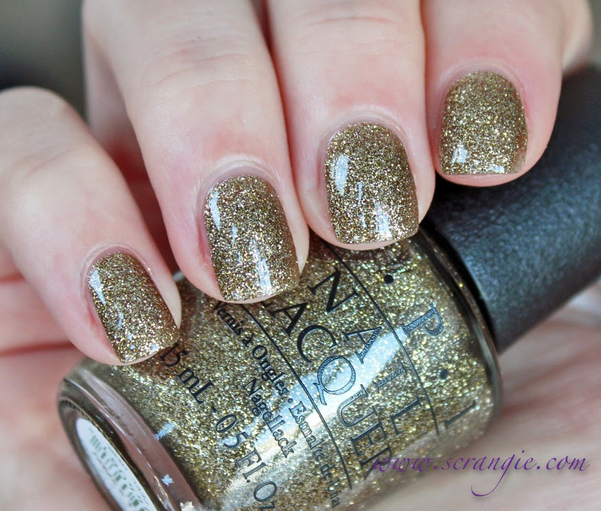 Scrangie: OPI Mariah Carey Collection Holiday 2013 ...