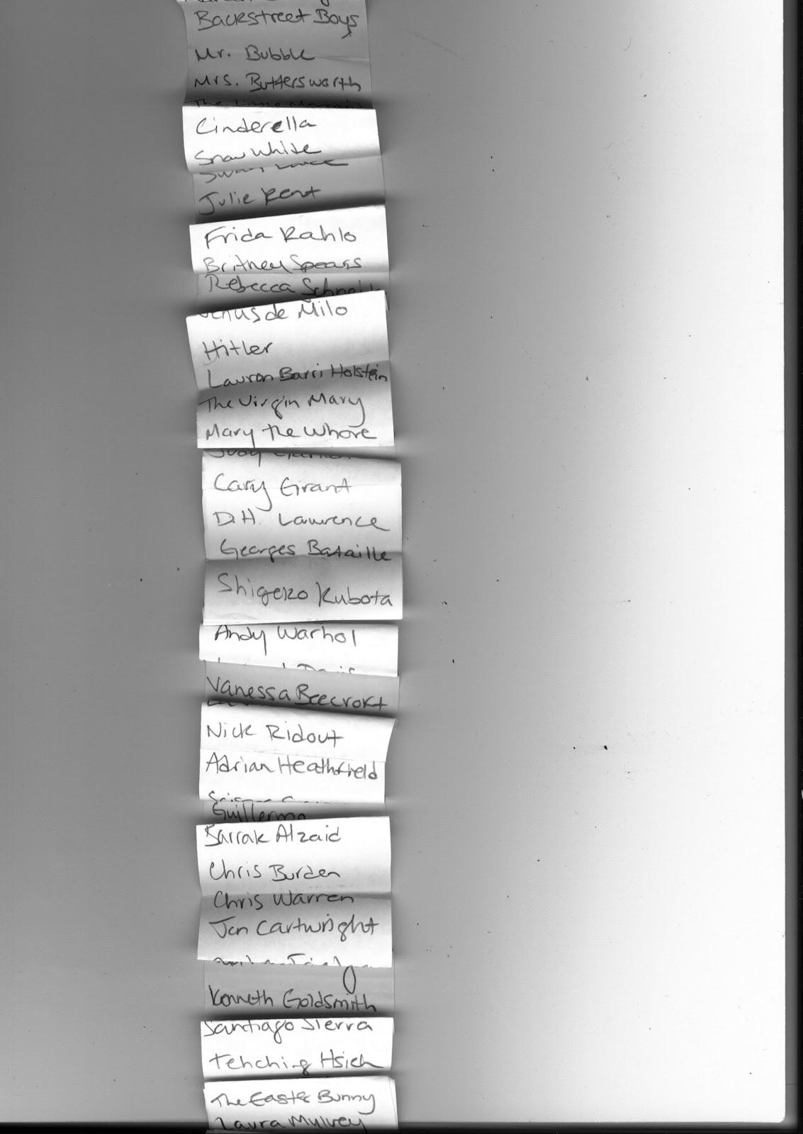 Interior Scroll