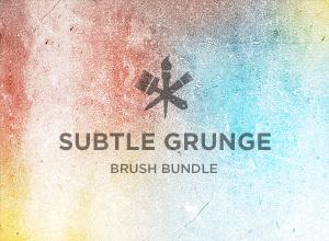 subtle-grunge-brushes