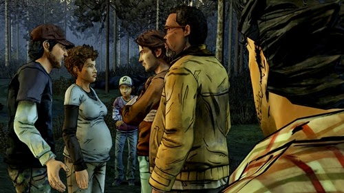 The Walking Dead Season 2 Episode 5 - PC (Download Completo)