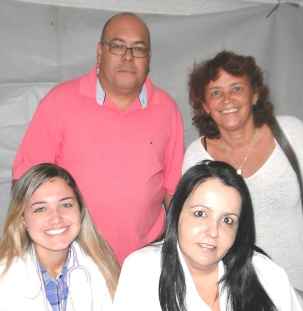 Cláudio Moura Na Sociedade Iguaçuana: Coluna Social VIP