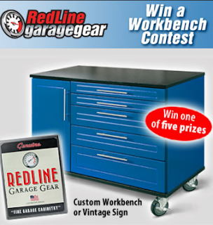 Win a Workbench Contest