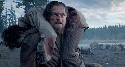 Golden Globes 2015 Leonardo.fw