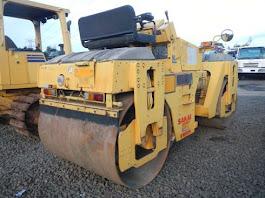 Tandem Roller 6-8 ton SW60