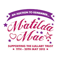 The Matilda Mae Memorial Auction