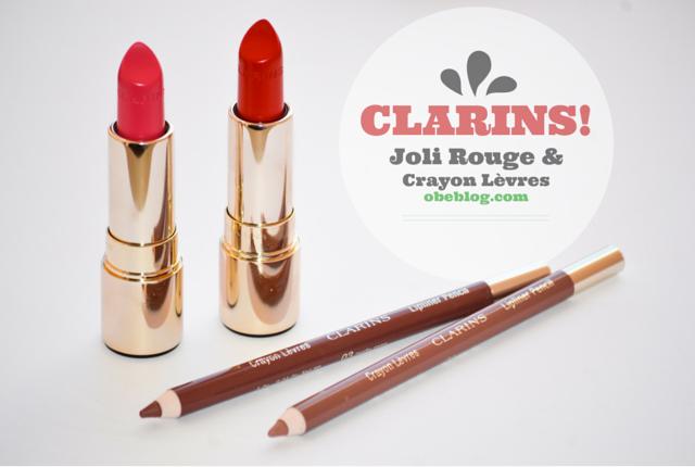 CLARINS_reinterpreta_su clásico_Joli Rouge_lipstick_lip_liner_obeblog_01