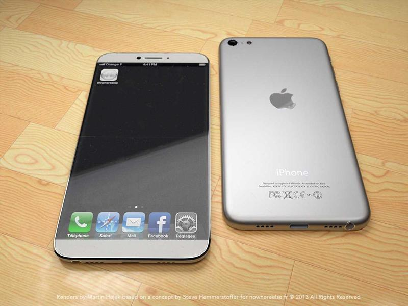 Apple IPhone 6 Specs Price Features Release Date Leaked