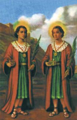 Imagens de Santos Católicos