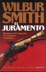 El juramento   Wilbur Smith