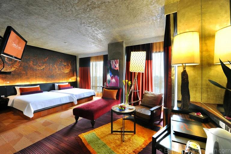 Siam@Siam Hotel Bangkok