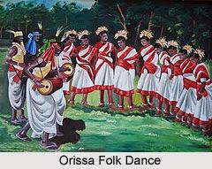 INDIAN MUSIC: The Odisha Folk Music