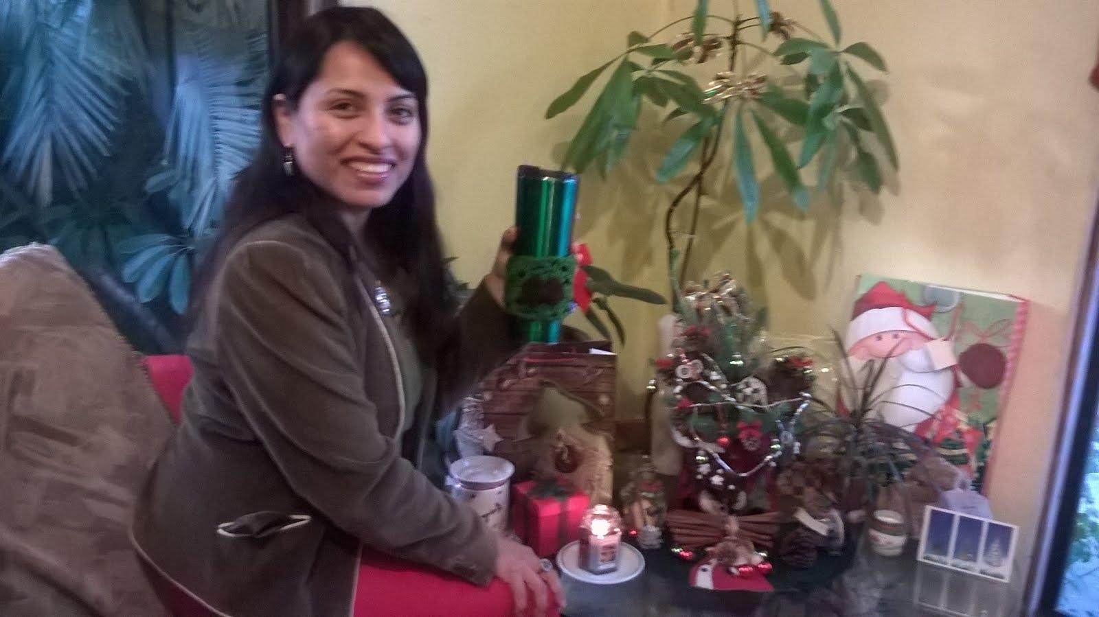 Ecoamigable 2014, una navidad mágica y de cambios!