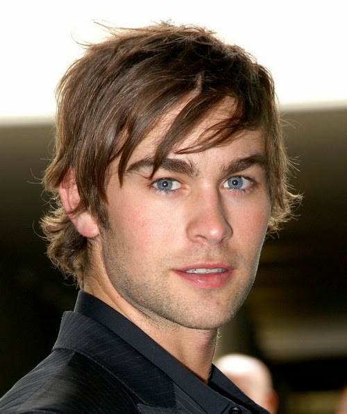 Hairstyles for Men with Shaggy Hair