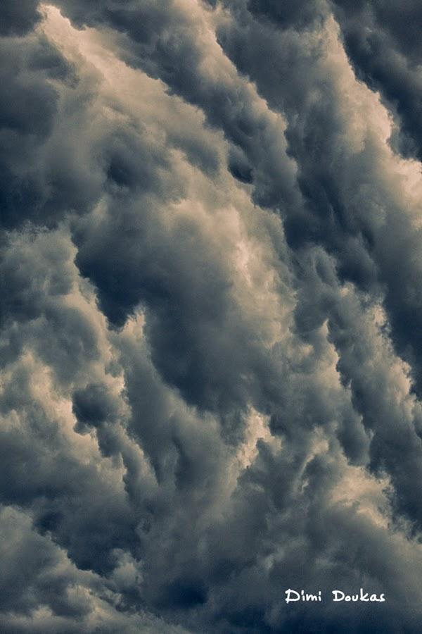 Vyörypilvi, Wall Cloud, Dimi Doukas / Doukas Arts