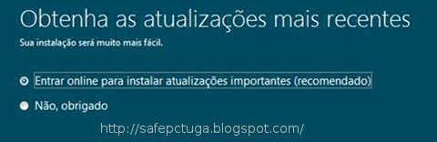 Como atualizar o Windows 7 para o Windows 8