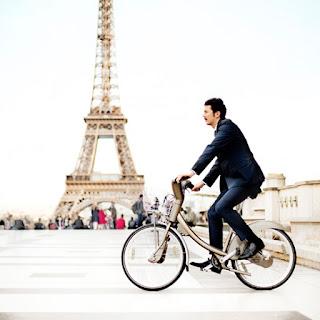 Franca paguan 0.25 për klm për cilindo që pedalon për në punë