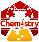 Chemistry.com.pk logo