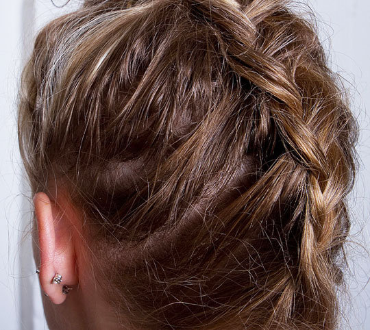 2012 Hairstyles For Women - Hair Trends