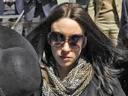 Casey Anthony, Texas Group Reach Settlement