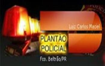 Plantão Policial Francisco Beltrão