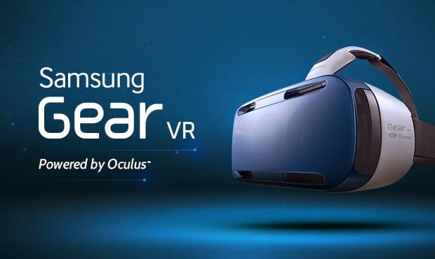 SAMSUNG GEAR VR - BEST APPCESSORY