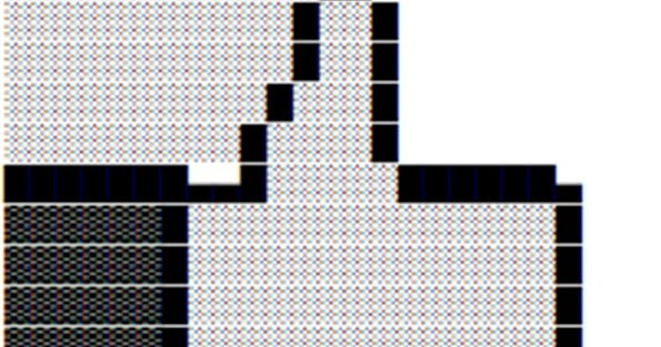 Thumbs Up Collection ASCII Text Art | Cool ASCII Text Art 4 U