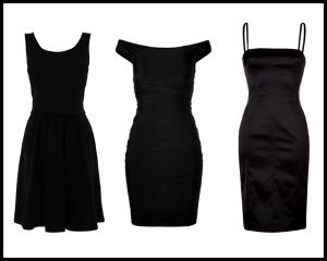 Cómo elegir un vestido sexy