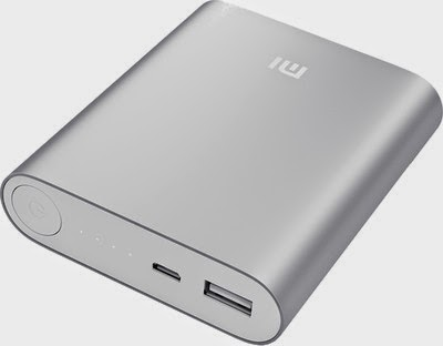 Flipkart - MI Power Banks Back in Stock
