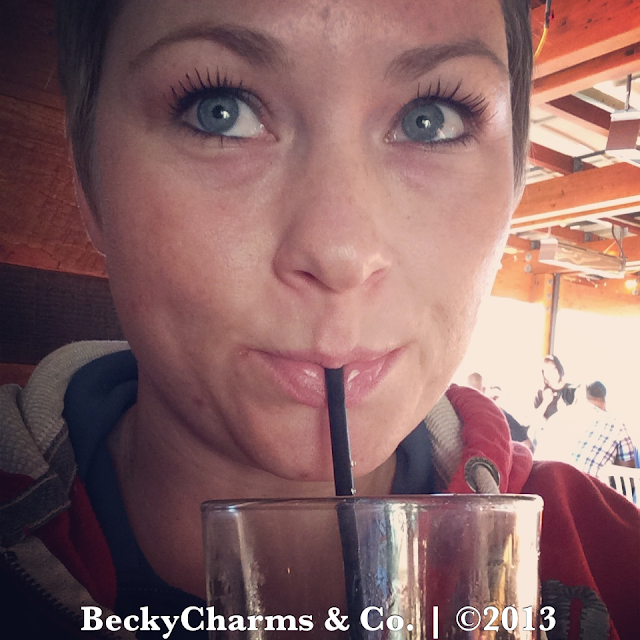 Jimmy's Famous American Tavern   off Harbor Drive in San Diego, CA by BeckyCharms