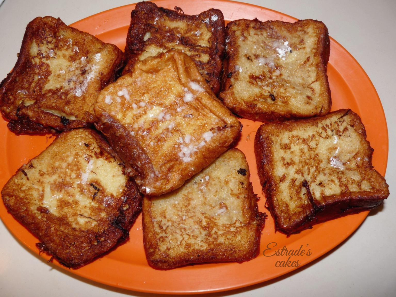 receta de torrijas de leche - 1