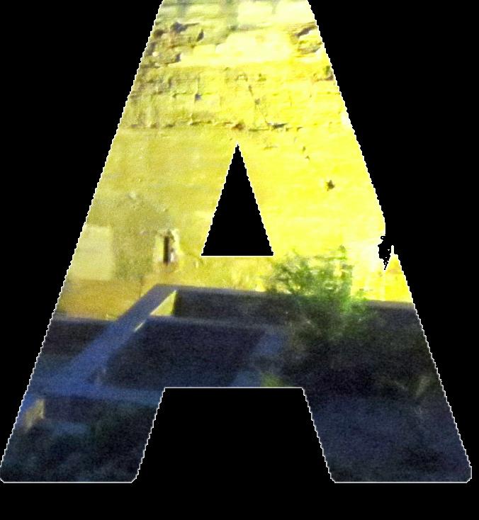 TomaZoom: Rellenar letras con fotos,personalizar letras