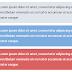 Cara Membuat Blok Catatan, Tips dan Peringatan di Blog