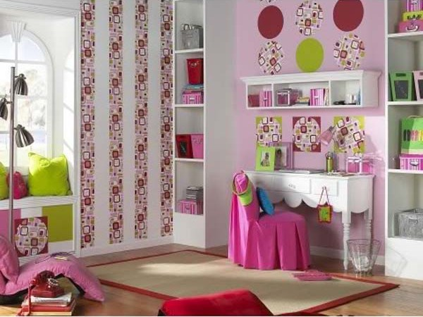 Blog de decorar quarto infantil meninas for Ideas para decorar mi hogar
