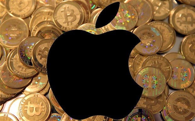Apple's update for Virtual Currency Transaction