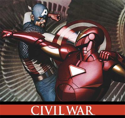 [Reseña] Civil War (Marvel) Civil-war0