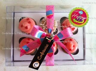giftbabycake confeitaria D & D !!!