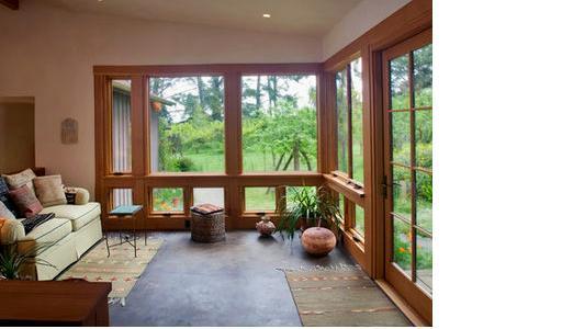 Fotos y dise os de ventanas fabrica de ventanas de aluminio for Imagenes de ventanas de aluminio modernas