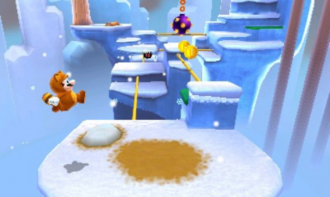 Mario, Super Mario 3D land, Nintendo, Nintendo 3DS, 3D, 3DS, Handheld gaming, games, gaming, video games, article, gaming review, Future Pixel