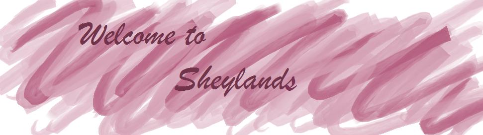 sheylands