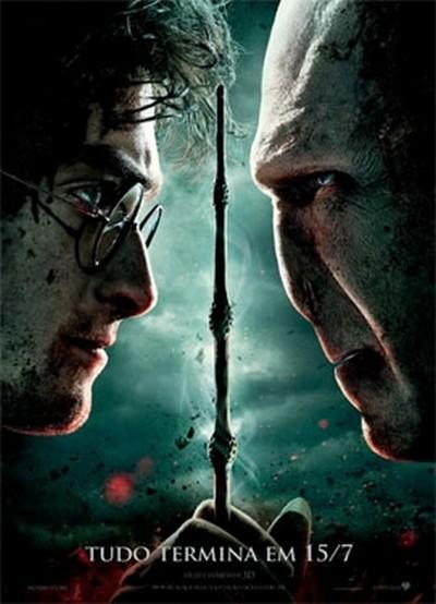 Baixar Filme Coleção Harry Potter Dublado Octologia