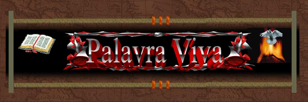 PALAVRA VIVA