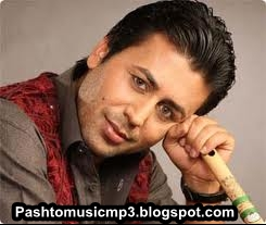 Pahsto Singer Shafiq Mureed Mp3 Songs
