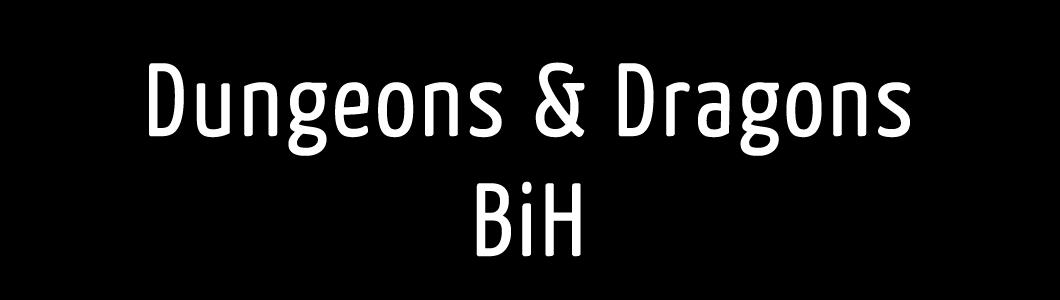 Dungeons & Dragons (BiH)