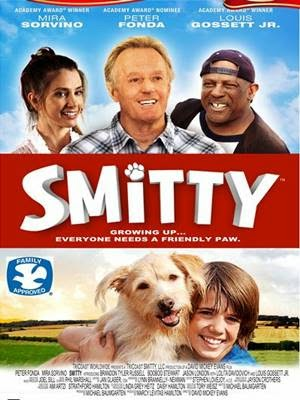 Download Smitty Um Pestinha na Fazenda AVI Dual Áudio Torrent BDRip
